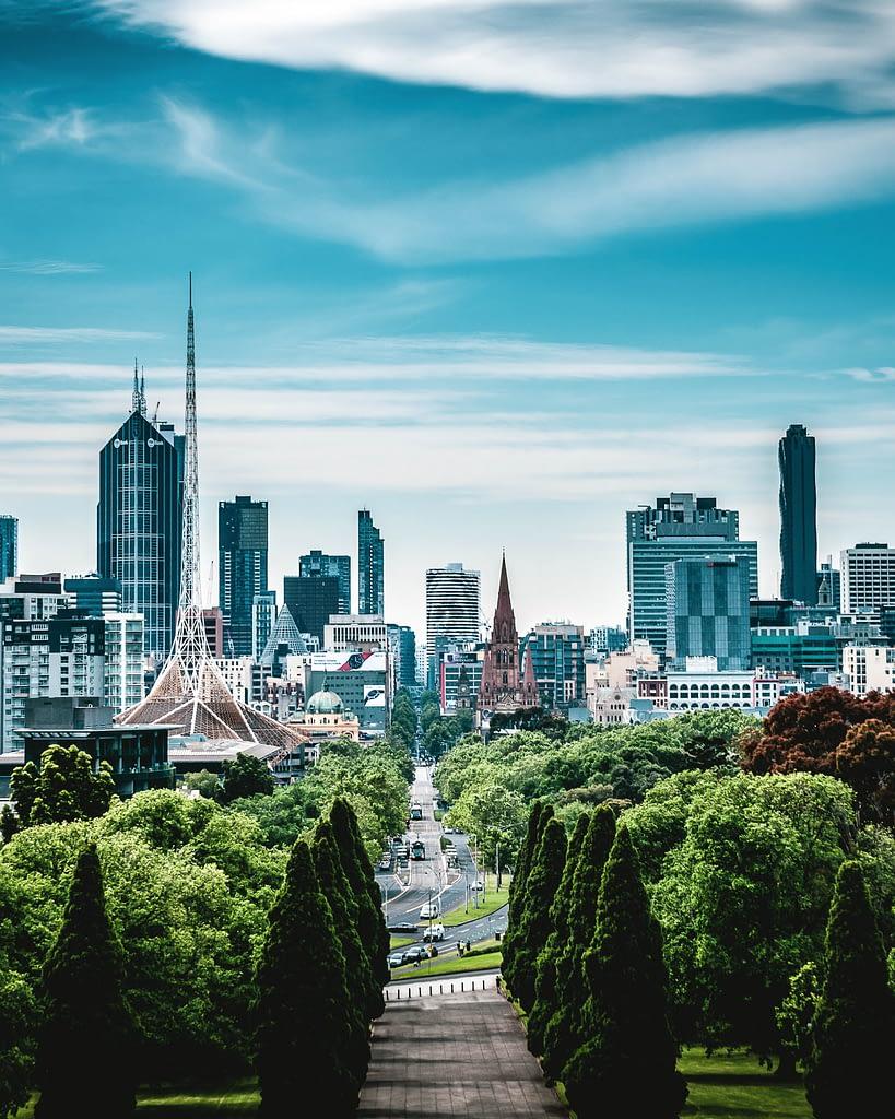 Melbourne-CBD-(c)Massimo-Righetti